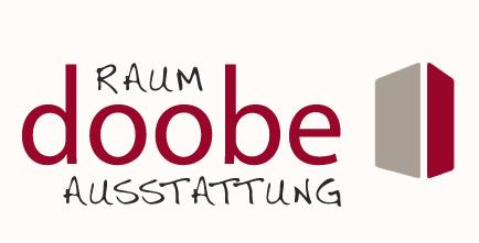 Raumausstatter logo  Start - Doobe Raumausstattung